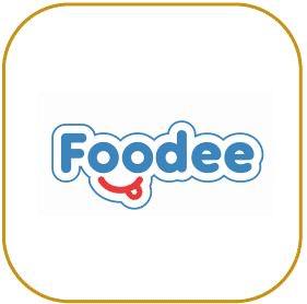 تطبيقات التوصيل تطبيق Foodee فودي